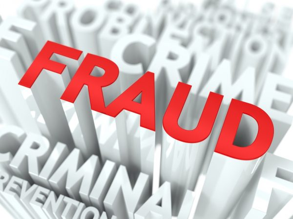How financial services firms use technology to fight the fraudsters