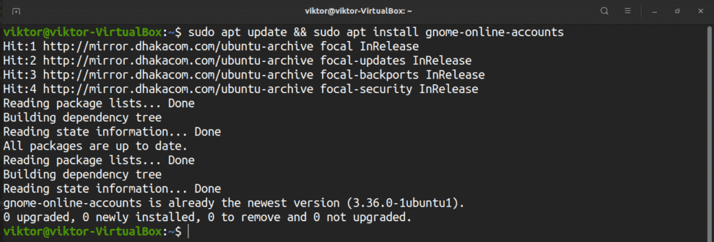 How to Install Google Drive 20.04 Ubuntu Linux Tip