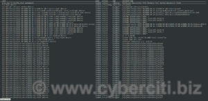 How to view the status of a service via systemctl on Linux