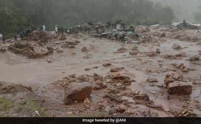 Rahul Gandhi Tweets Condolences After 15 Killed In Kerala Landslide