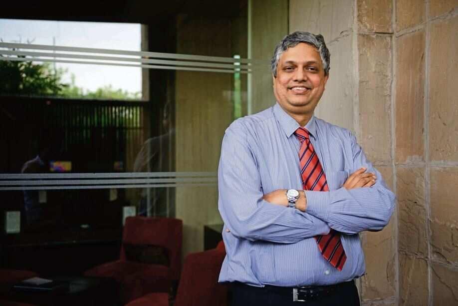 Sankaran Naren CIO, ICICI Prudential mf