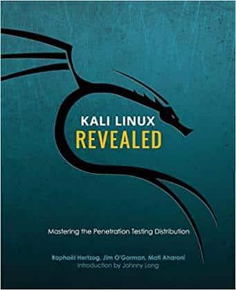 Best Kali Linux Books-Linux Hint