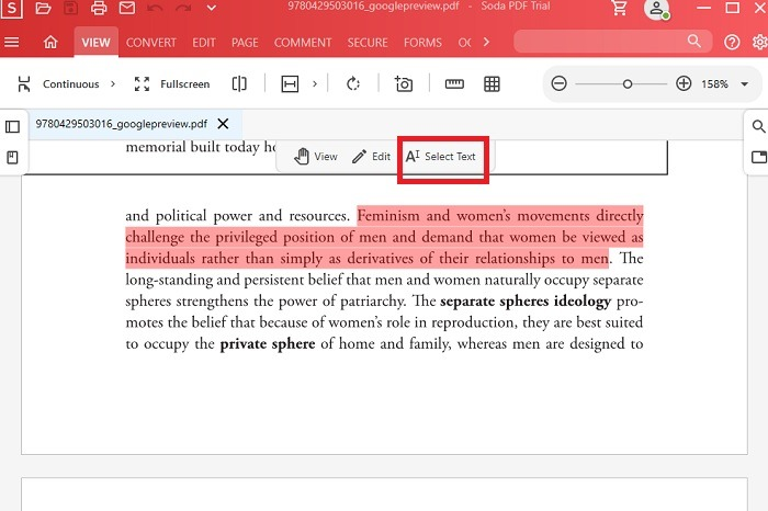 4 Ways to Cut, Paste, and Copy Text to PDF Files