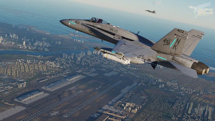 Top Computer Flight Simulators