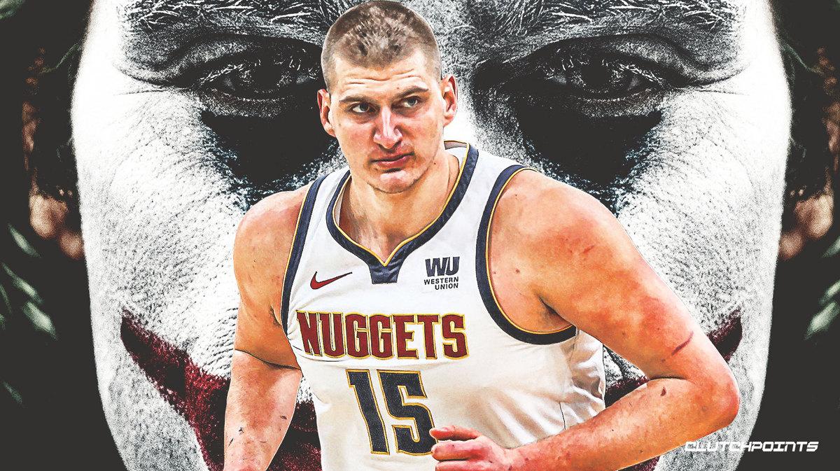 Nikola Jokic, Denver Nuggets