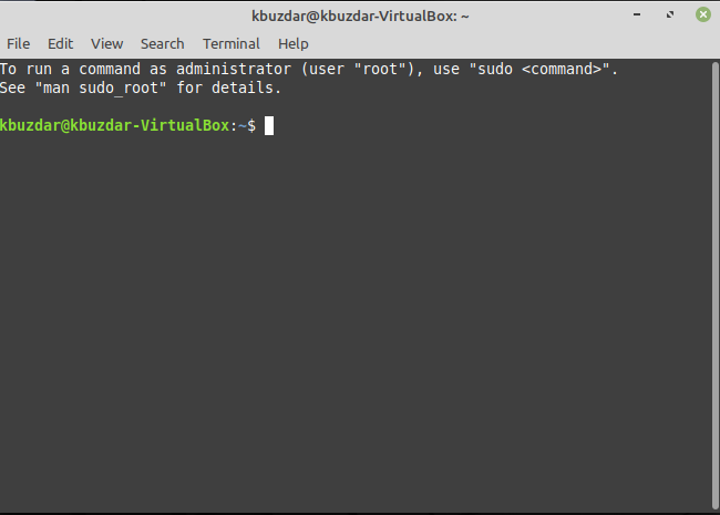What Version of Linux Mint Am I Running? – Hint on Linux