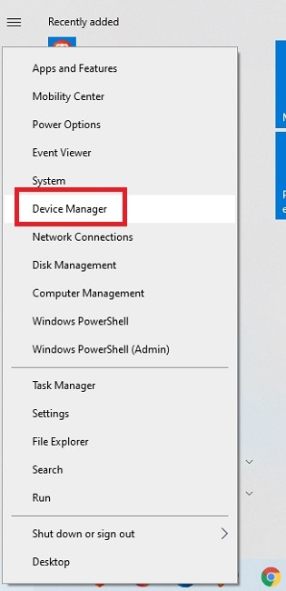 What To Do When Windows Wont Recognize Your Android Device Device Manager
