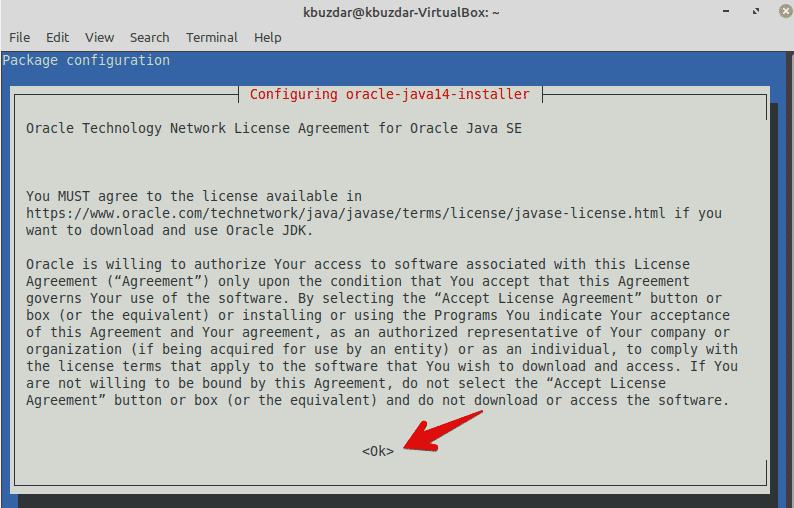 How to install Java in Mint 20 for Linux – Linux Hint