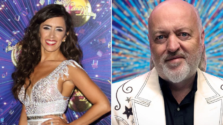 janette and bill bailey