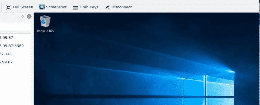 Installation & Use of KRDC in Ubuntu 20.04-Linux Hint