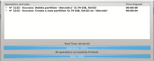 How to Use KDE Partition Manager – Linux Hint