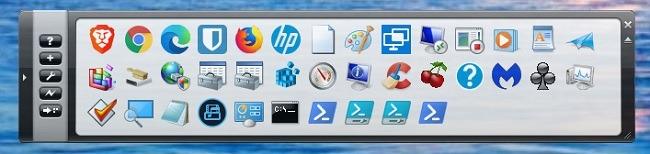5 of the Best Windows 10 App Docks