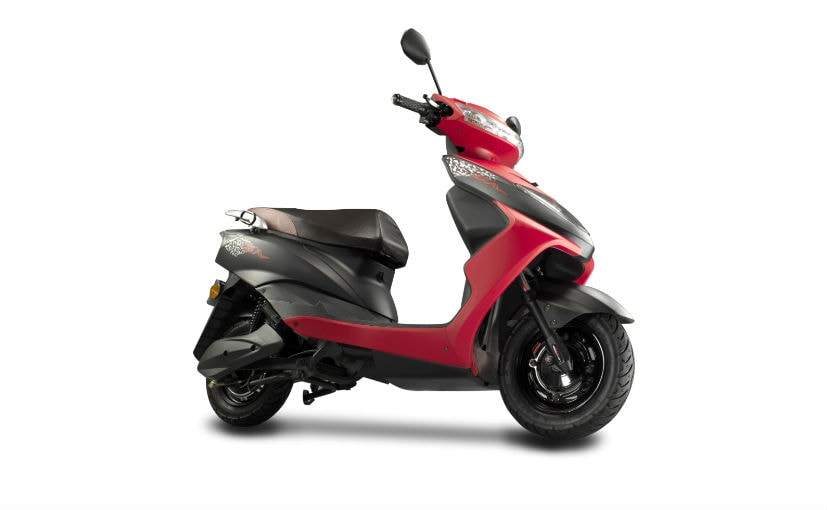 Ampere Electric announces improved features and more range on its electric scooter range