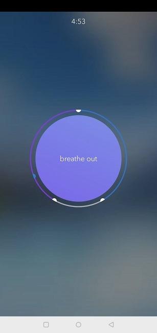 Best Mental Health Apps Calm