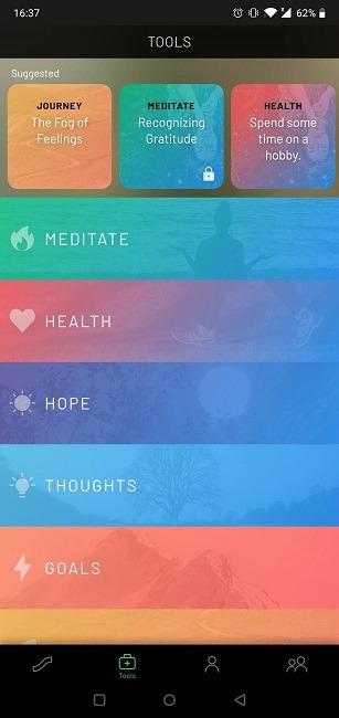 Best Mental Health Apps Sanvello