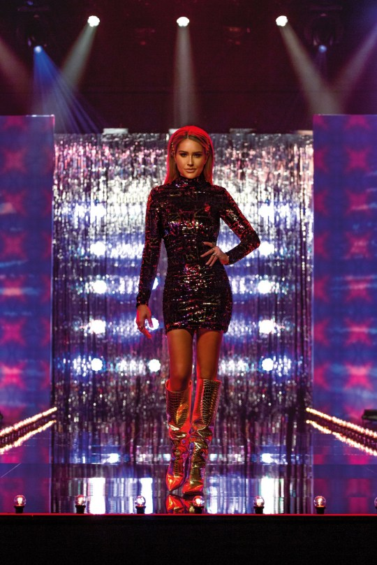 EXC: First look at Drag Race Holland - EMBARGOED 6.30 Drag Race Holland