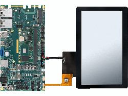 Modules and dev kits run Linux on 2.3-TOPS equipped i.MX8M Plus