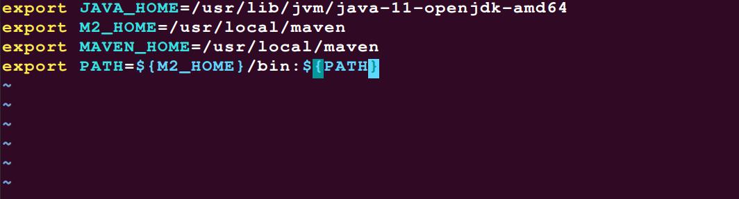 How to install Ubuntu 20.04-Linux Hint on Apache Maven