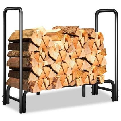 NUVO ACS Adjustable Firewood Rack