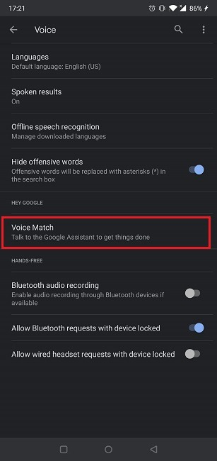 How to read your articles out loud with Google Assistant