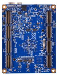 Module and dev kit running Arria 10 FPGA SoC on Linux