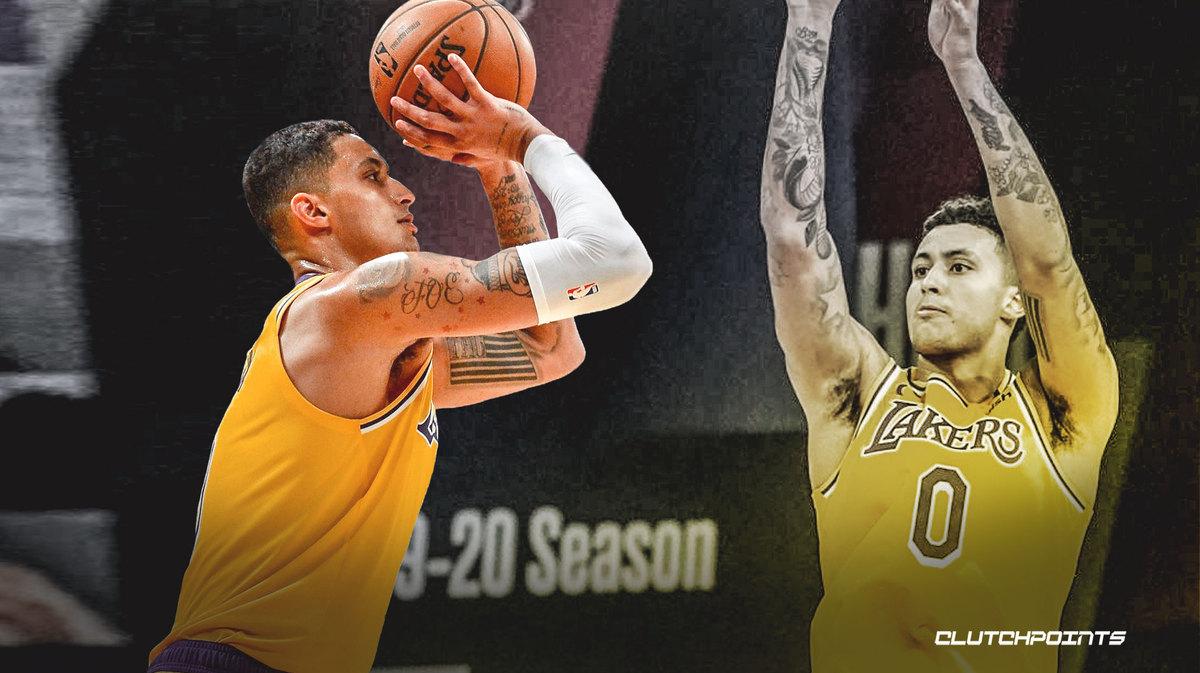 Lakers, Kyle Kuzma