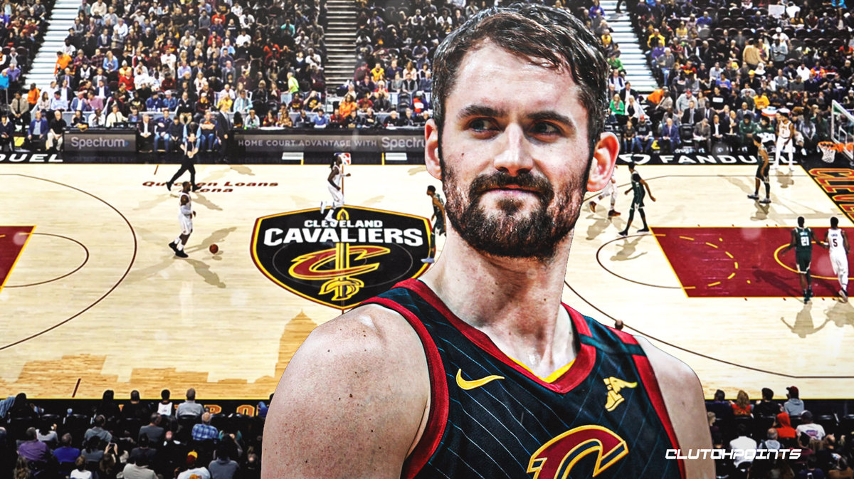 Kevin Love, Nuggets
