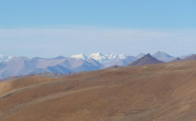 Centre Reviews Operational Preparedness Stand-Off Amid Ladakh: Report
