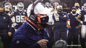 Mike McCarthy, Cowboys