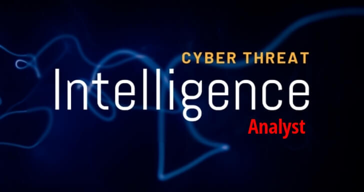 How to become a Cyber Threat Intelligence Analyst Certified?