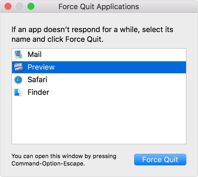 How to Fix Your Mac