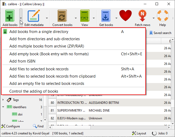 Hackers use overlay screens on legitimate websites to steal Outlook How to Calibrate Your Ebook Library