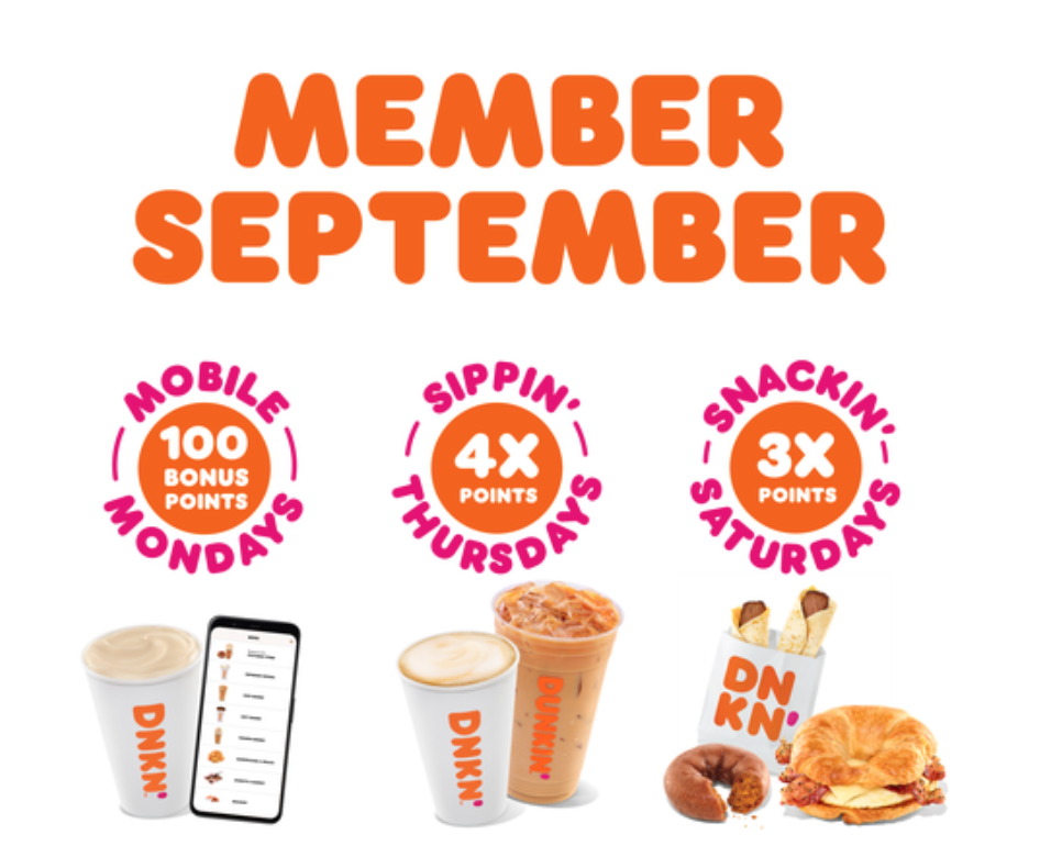 Member September