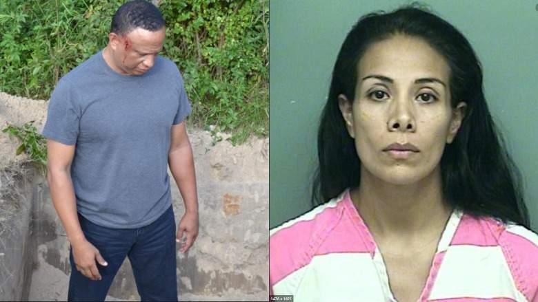 Maria Sosa Prison Sentence