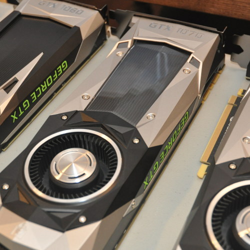 NVIDIA GeForce RTX 30 Series Linux Driver/Support Expectations