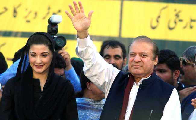 Pakistan's Former PM Nawaz Sharif Considering Comeback In Active Politics: Pak Media