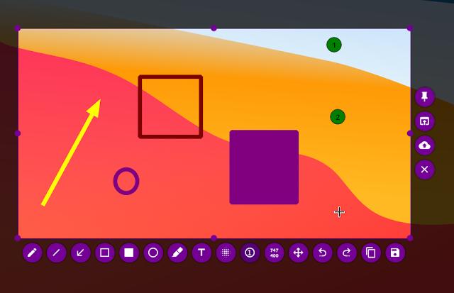 Flameshot Qt5 Screenshot Tool Sees New Release