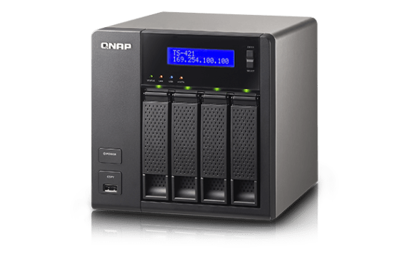 Researchers warn of attacks by QNAP NAS in wild security matters