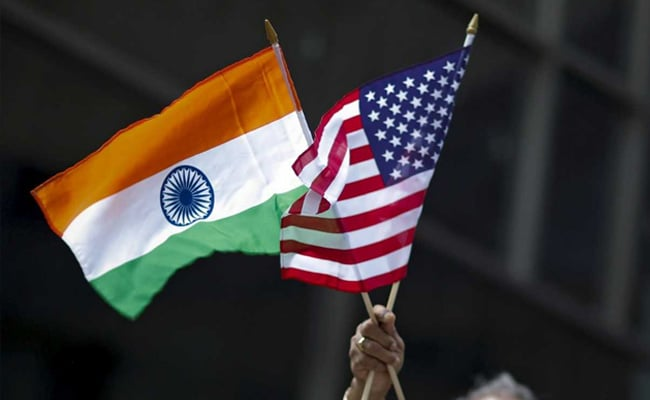 Urgent Need For Pak To Take Action Against Terror Groups: India-US Statement