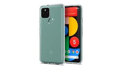 spigen pixel 5 case