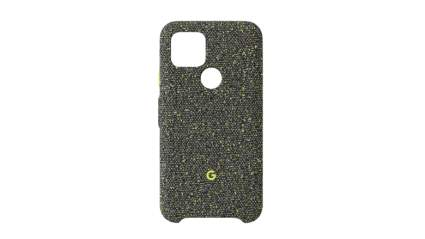 fabric pixel 5 case