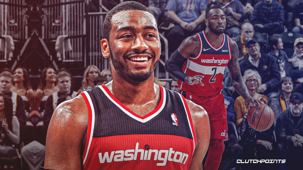 Wizards, John Wall, All-NBA
