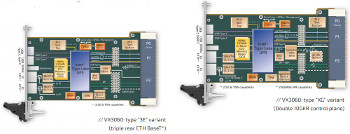 Kontron unveils the module and SBCs of Tiger Lake Type 6