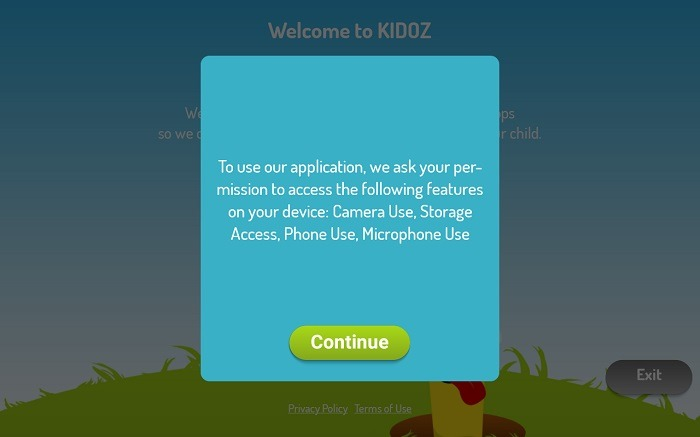 Review of the DragonTouch KidzPad Y88X 10 Kids Tablet