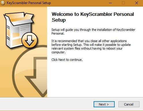How to Detect Windows Systems Keyloggers
