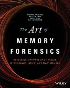 Best Books on Linux Forensics-Linux Hint