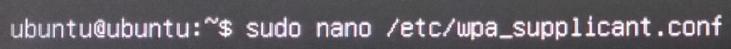 On Raspberry Pi 4, instal Ubuntu Desktop 20.04 LTS. Linux Hint