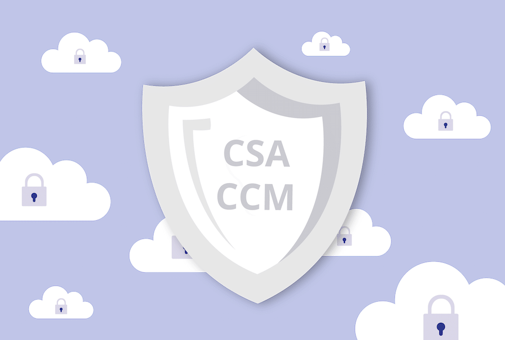 NIST Cybersecurity Framework and CSA CCMM CSA Supports Hyperproof Now