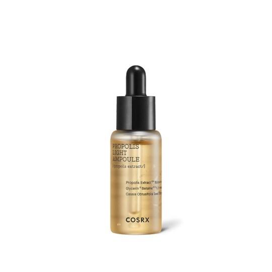 COSRX Full Fit Propolis Light Ampoule bottle