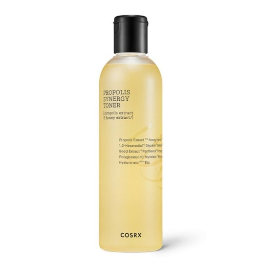 COSRX Full Fit Propolis Synergy Toner bottle